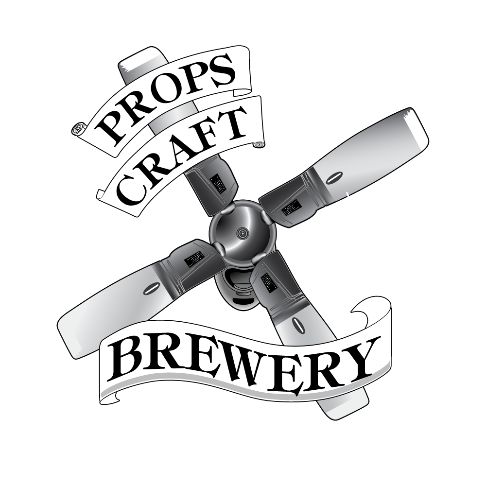 Props Brewery logo